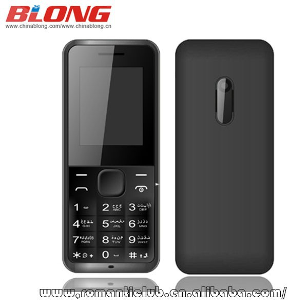 High quality battery small cheap qwerty keyboard cdma mobile phone