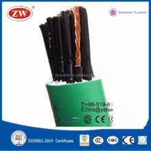 low smoke halogen free control cable