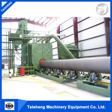 Hot sale machine factory direct sell shot blasting