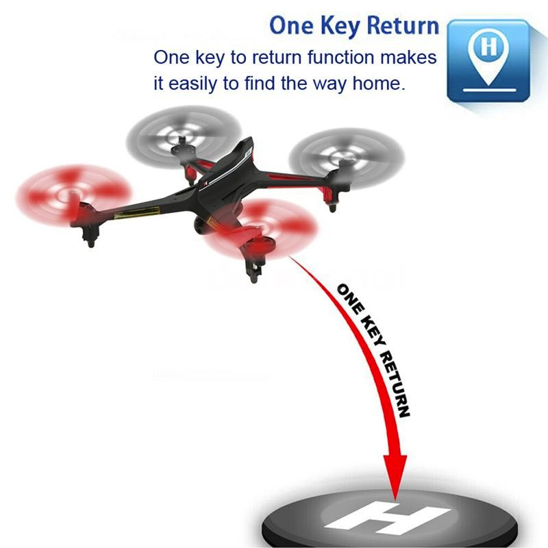 Flying toys plane 4ch rc hd camera drone with 4 styles rc drone quadcopter