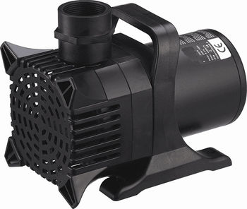 Anjon Monsoon 4,000 GPH Pond Pump