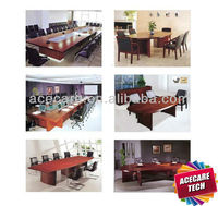 Office Desk/Multifunctional Wood Office Meeting Tables
