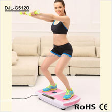 Best Selling Vibration Plate Machine