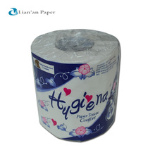 Hemp Toilet Paper Manufacture Virgin Tissue Paper for Wholesale