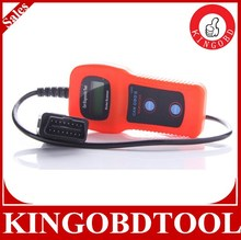 best price of U480 Can OBD II Scanner CAN BUS & Engine Code Reader,CHECK ENGINE LIGHT and turn off the light