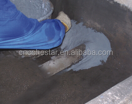 Flexible Cementitious Waterproof Nano Coating for Tiles