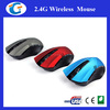 Charming 2 4GHz Wireless Optical Mouse Mice for Laptop PC Computer USB Receiver