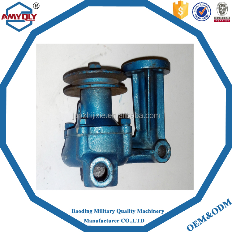 High Quality Farm <strong>Diesel</strong> Engine Parts Water Pump ZH1125 Assy For Tractor