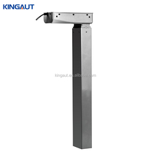 stainless steel electric height adjustable table leg