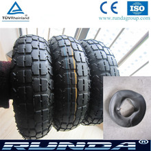 top quality and competitive price 10 inch wheel tire 3.50-4
