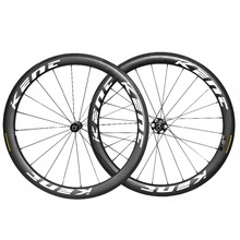 S50 carbon fiber road bicycle wheels 700C