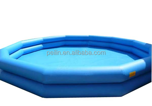Inflatable water pool, inflatable pool toys, inflatable swimming pool