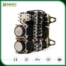 GWIEC Hight Quality Products LC3 Series Electrical Star Delta Motor Starter 380V 55KW