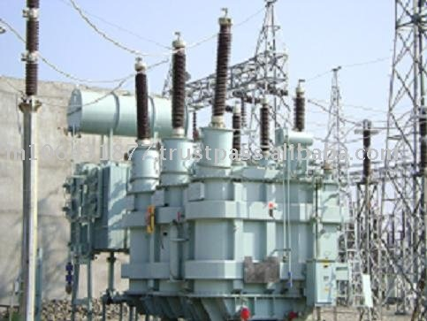 Transformador el ctrico transformadores identificaci n del - Transformador electrico precio ...