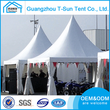 Marquee 4x8 County Wedding Ceremony Tent ABS Warehouse Tent