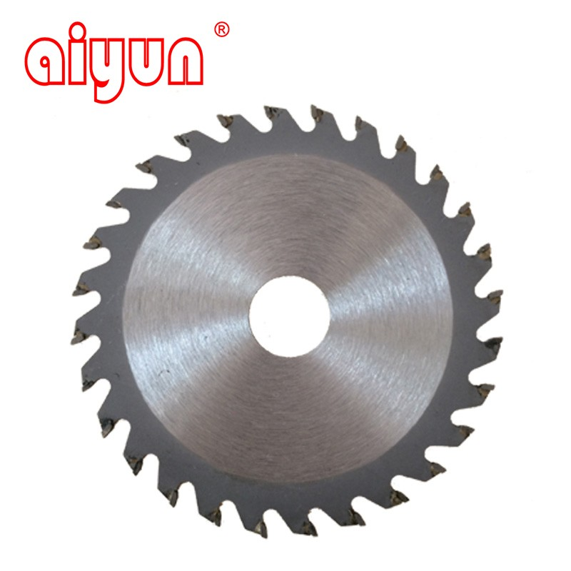 wood cutting Circular tct sawblade saw blade