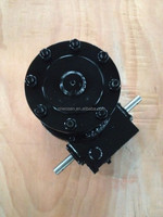 gearbox motor for center pivot irrigation