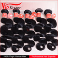 Vipsister Hair gris tissage de cheveux humains wholesale virgin hair vendors human hair virgin brazilian