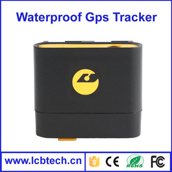 High quality vehicle gps tracker pet gps tracker car gps tracker IPX-6 with 1 year warranty