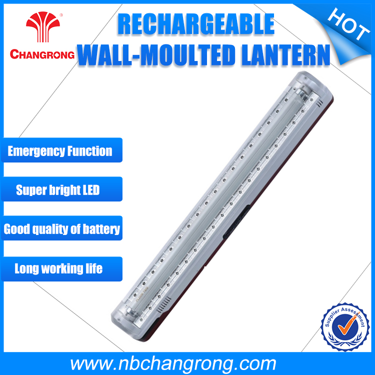 20w fluorescent light+40 led Top selling factory sales China cheap emergency car lights