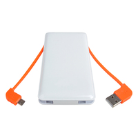 Rapid Charging Battery !!!Special Design Portable Power Station For Cellphone with Built-in USB