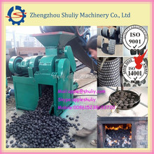 Best Quality coal briquetting roller press , artificial coal making machine