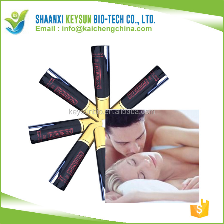 Portable small long time sex penis erection spray delay spray for men china