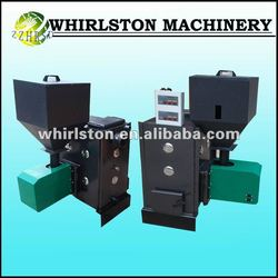 full automatic wood pellet boiler for home