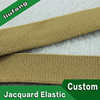 elastic cloth bands for wedding gowns and bridal dress