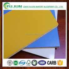 Competitive Price low density fibreboard