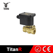 Safe and commercial explosion-proof solenoid valve for LPG/Natural gas/Oil