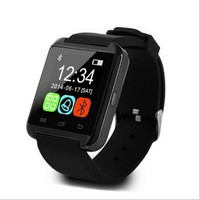 Cheap Wholesale Plastic & Silicon Smart Watch Phone Ver 3.0