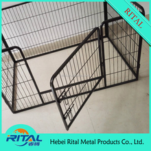 Metal Tub Dog Playen Kennel Cage for Pet Dog