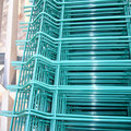 Wire fence iron mesh panels