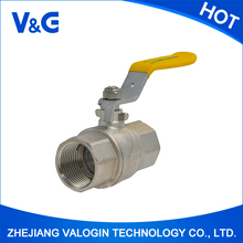 Factory Provide Directly Good Reputation Gas Valve Locking