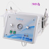 4 in 1 oxygen facial therapy machine diamond hydra microdermabrasion machine SPA10