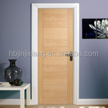 Solid Core Prefinished Commercial Interior Wood Doors