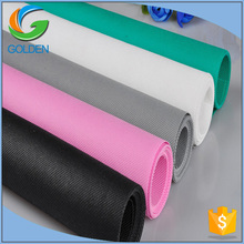 Customized Top Quality Recycled PP Nonwoven Fabric Cheap Price , pp spunbond nonwoven fabric for eco bags non woven