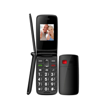 New Products! Spreadtrum7701 Dual SIM Dual Standby GSM Quad Bands WCDMA850/2100MHZ 3g wcdma Senior Mobile Phone