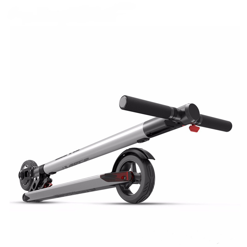 2018 New Style Cheap Folding 250W <strong>Electric</strong> Kick Scooter with 24V 4.4Ah LG Lithium Battery