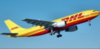 Economic and trustworthy dhl express shipping cargo China to Panama