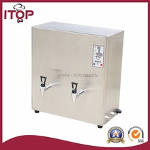 30L all stainless steel Luxury Series digital water heater
