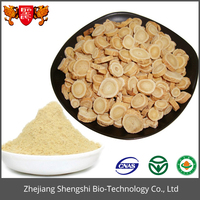 High quality herbal plant astragalus root extract powder