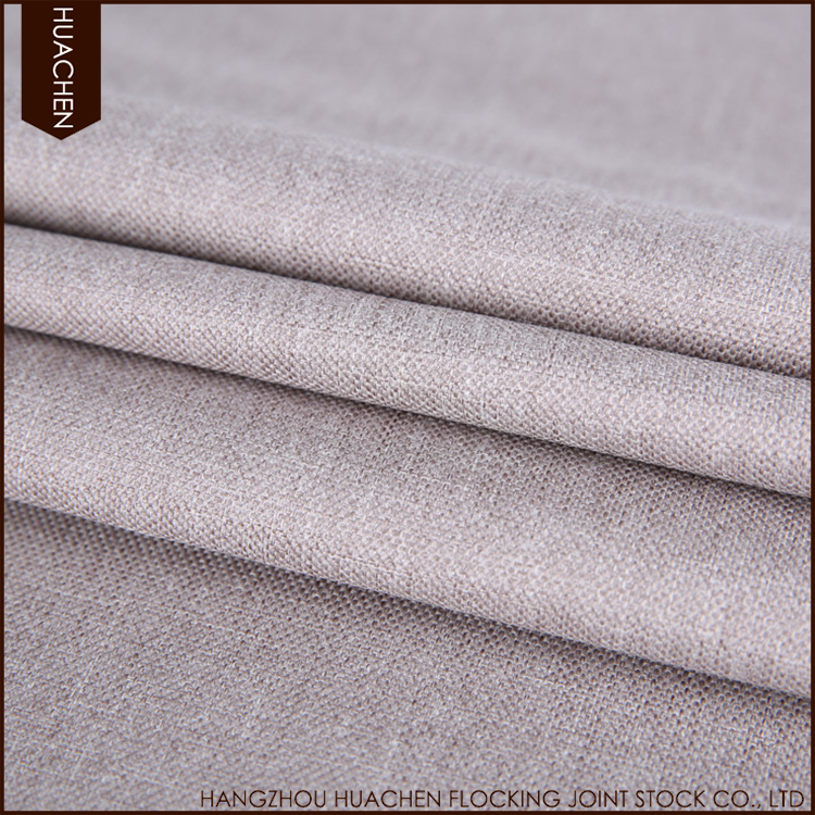 Best selling durable using polyester woven jacquard fabric for window design