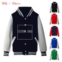 Fashion design Custom Looped or Fleece Man Jacket,Custom Varsity Jackets,Baseball Jackets