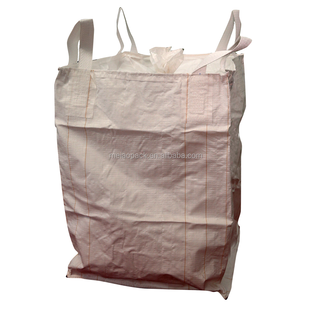 pp jumbo big bag for coal mineral lime cement