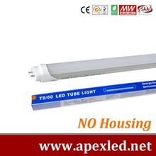 smd 2835 led diode tube lamp,led post lamp for library, offce, canteen