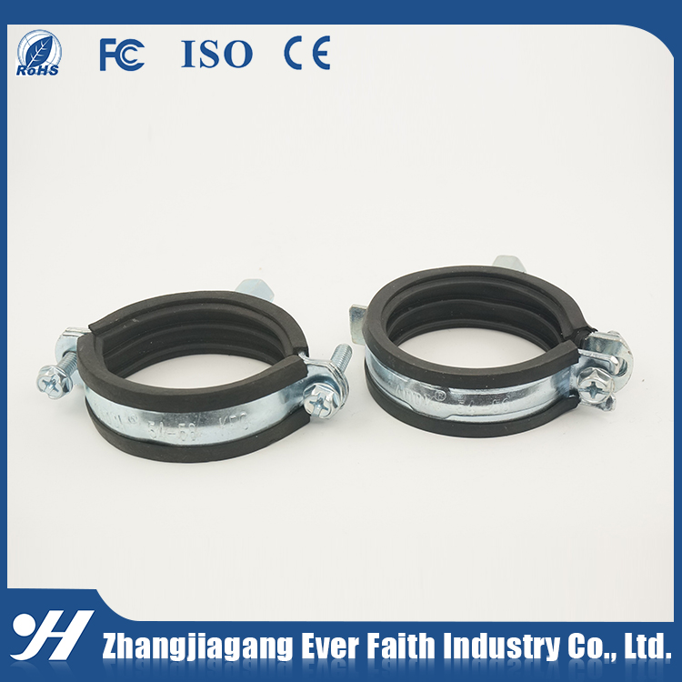 Building Material Best Price Gas Pipe Clamp