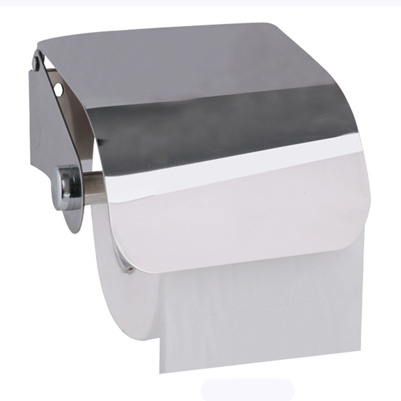 Stainless Steel 304 Toilet Paper Dispenser for Small Roll