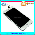Black and white LCD Screen Assembly for apple iphone 6 plus with digitizer
